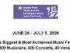 TD Canada Trust Vancouver International Jazz Festival | Coastal Jazz & Blues Society